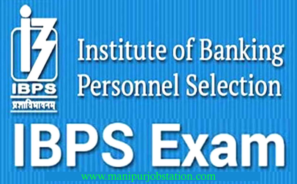 IBPS Recruitment for various posts| Last Date 30th June 2020| Apply now 1