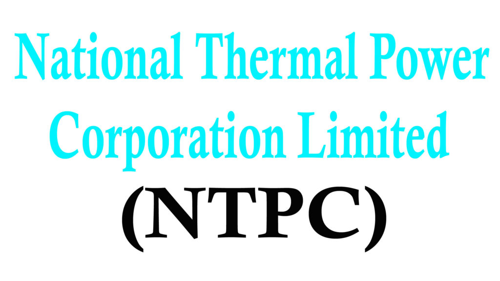 NTPC Recruitment for Engineering Executive Trainee