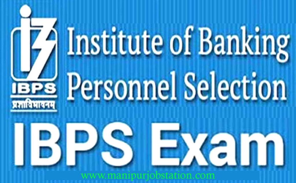 IBPS RRB Online