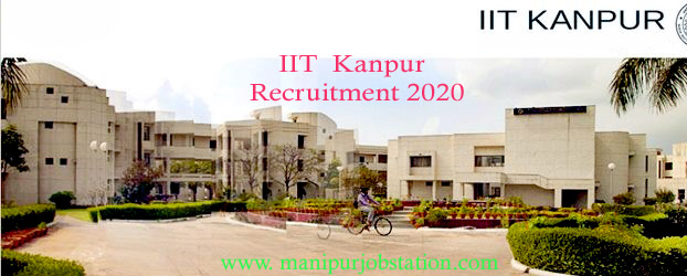 IIT Kanpur vacancies for 21 Non-Teaching posts| Apply Now 1