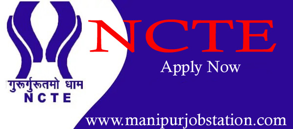 Vacancies in National Council for Teacher Education (NCTE) for Various Post (Assistant, Clerks, DEO, Stenographer – 18 posts) 1
