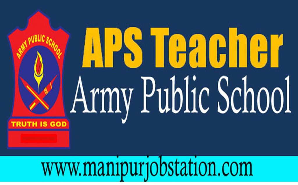 Army Public School Recruitment 2020 for 8000 PGT/ TGT/ PRT Posts | Apply Online 1