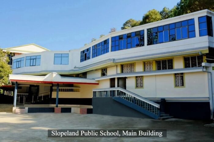 10 Best Schools of Manipur to choose for your children. 1